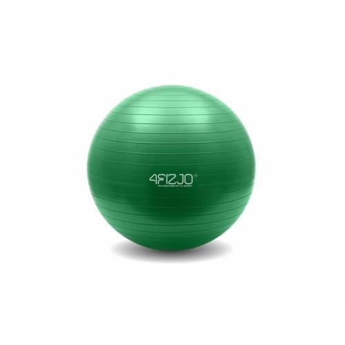 Piłka do ćwiczeń Anti-Burst rehabilitacyjna 75 cm