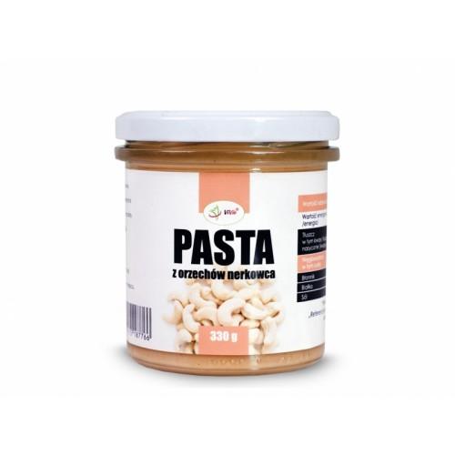 Pasta z orzechów nerkowca 330 g