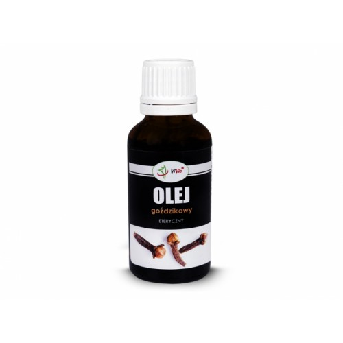 Olej goździkowy 30 ml