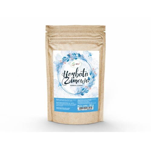 Herbata zimowa 50 g