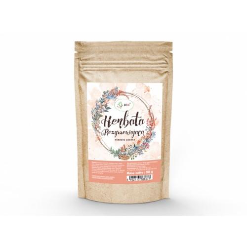 Herbata rozgrzewająca 50 g