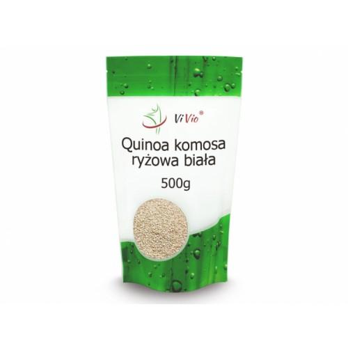 Quinoa Komosa ryżowa biała 500g