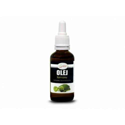 Olej tamanu nierafinowany 50 ml