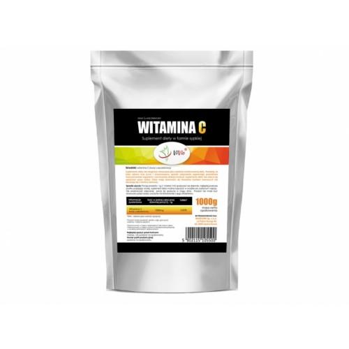 Witamina C(kwas L-askorbinowy)1000gSUPLEMENT DIETY
