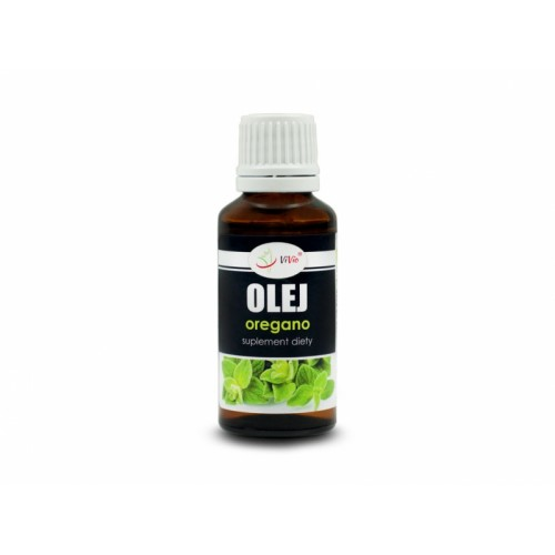 Olej z oregano 30 ml