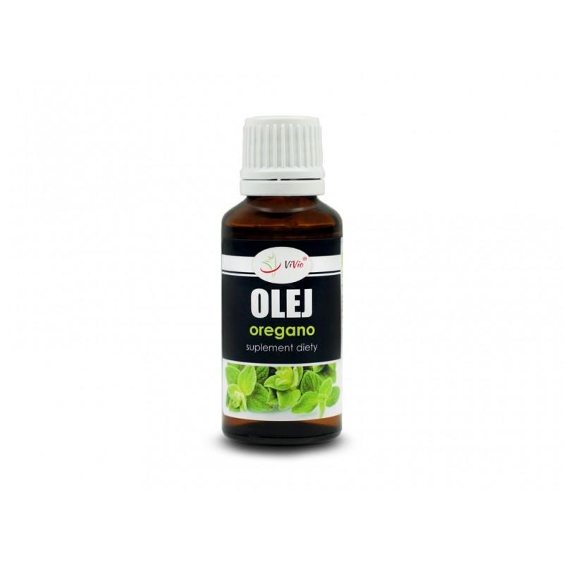 Olej z oregano 30 ml