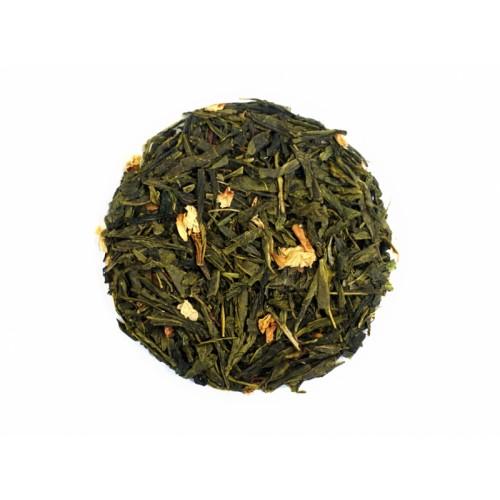 Herbata sencha jaśminowa 50g