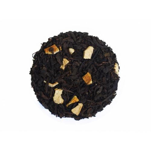 Herbata puerh pomarańcza 50g