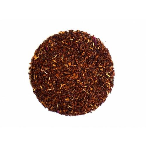 Herbata rooibos poziomkowy 50g