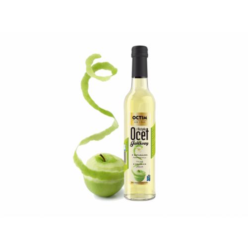 Ocet jabłkowy 410 ml