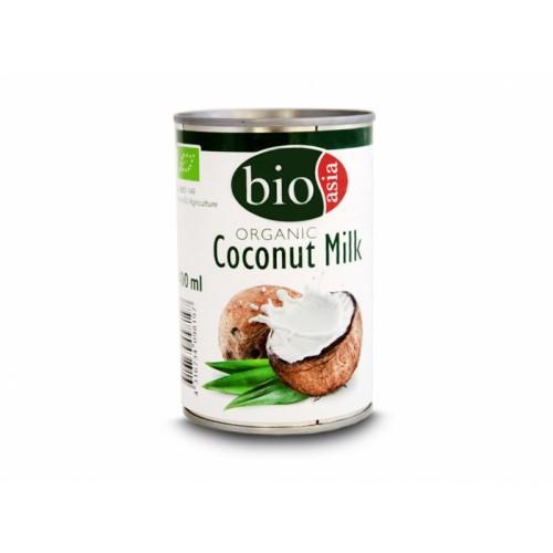 BIO Mleko kokosowe 400 ml