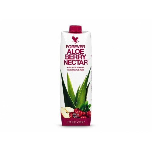 Aloe berry nectar 1000ml FOREVER