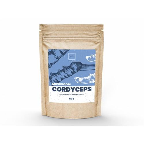 Ekstrakt z grzybów cordycepsu 10:1 50g