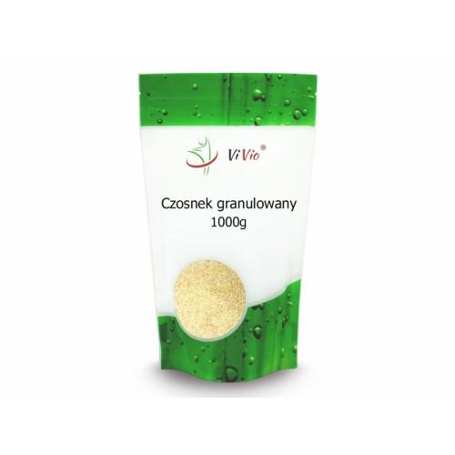 Czosnek granulowany - 1000g