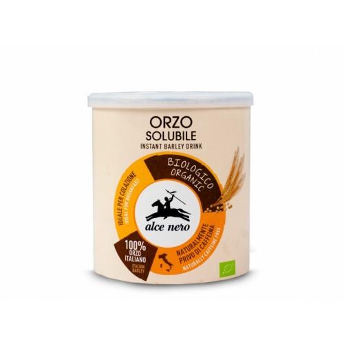 BIO Kawa zbożowa instant 125g Alce Nero