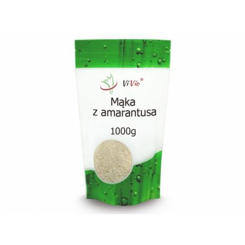 Mąka z amarantusa 1000g