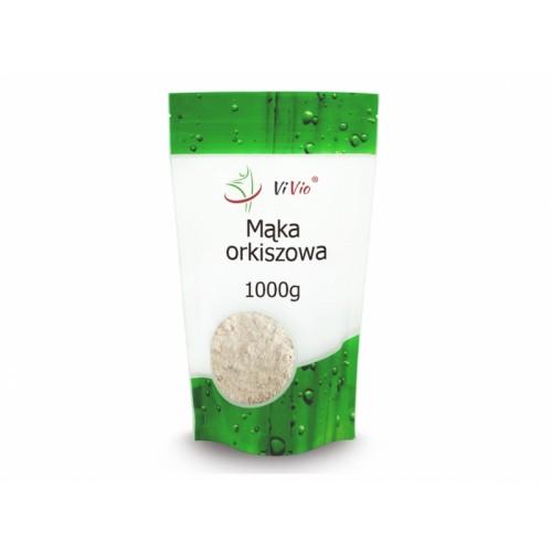 Mąka orkiszowa typ 1850 1000g