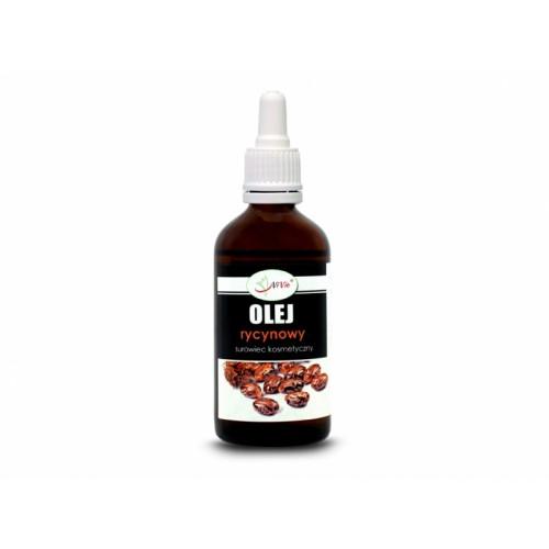 Olej rycynowy 100ml