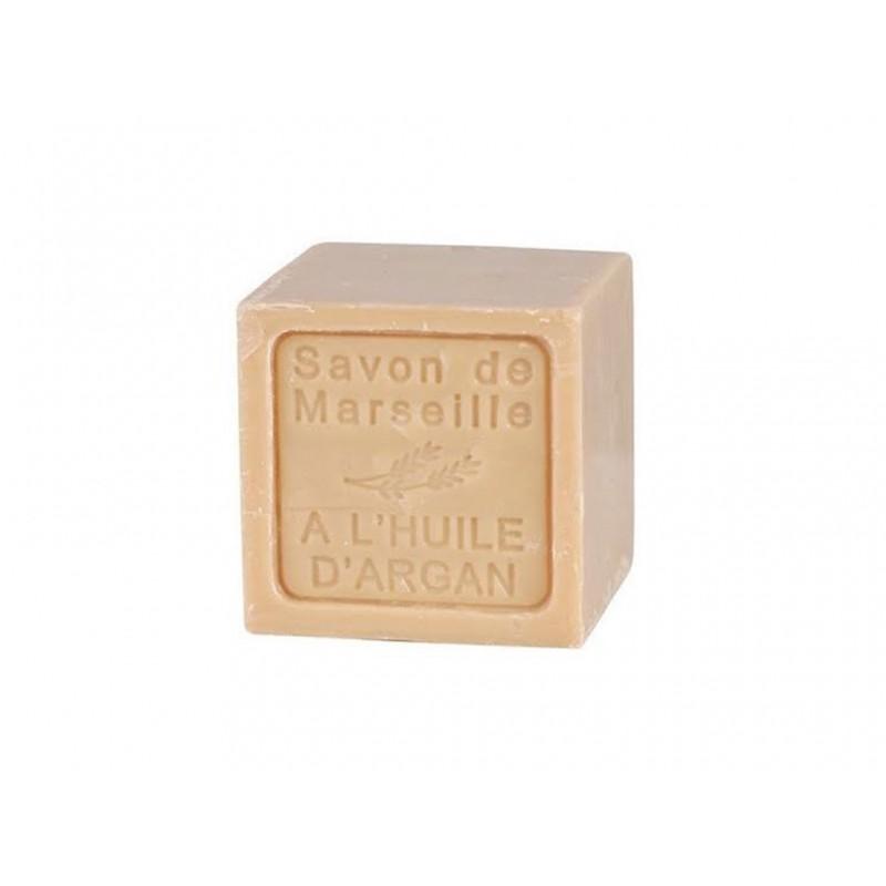 Mydło marsylskie olej arganowy 300g