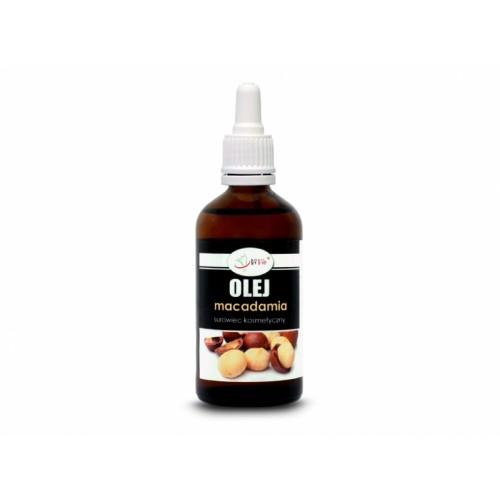 Olej macadamia 100ml