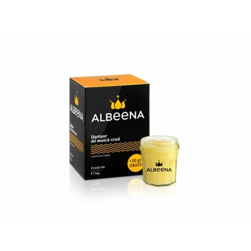 Mleczko pszczele 60g Albeena