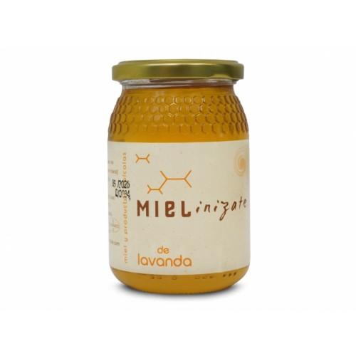 Miód lawendowy 500g z Hiszpanii