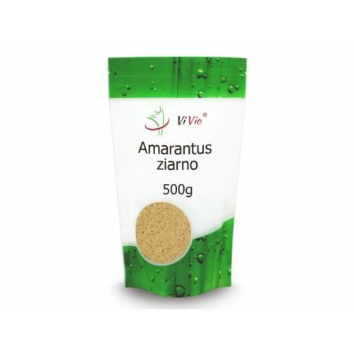Amarantus ziarno 500g