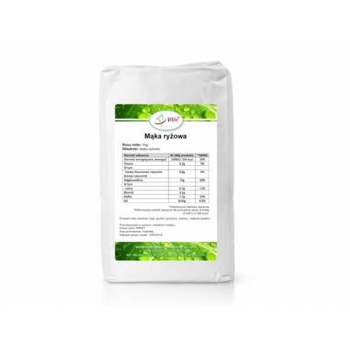 Mąka ryżowa 1000G