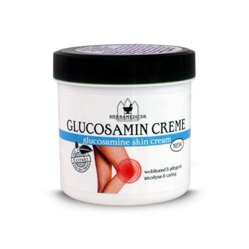 Krem z glukozaminą 250ml