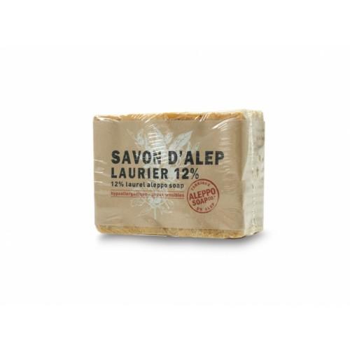 Mydło Alepppo 12% 210g