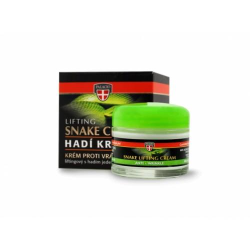 Krem z jadem węża 50 ml