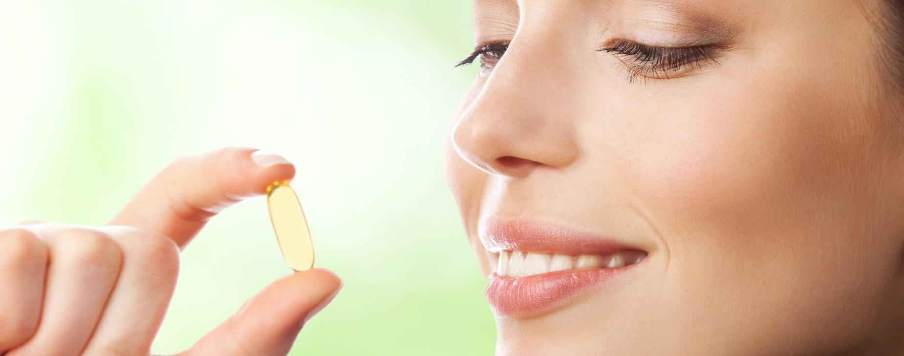suplementy diety i odżywki